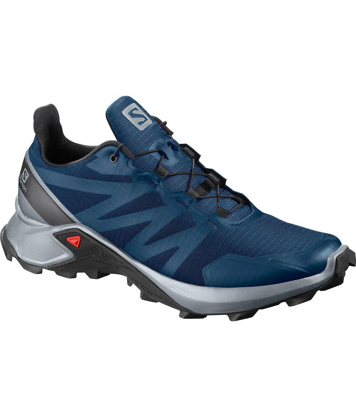 Salomon SUPERCROSS Erkek Koşu Ayakkabısı L40930300
