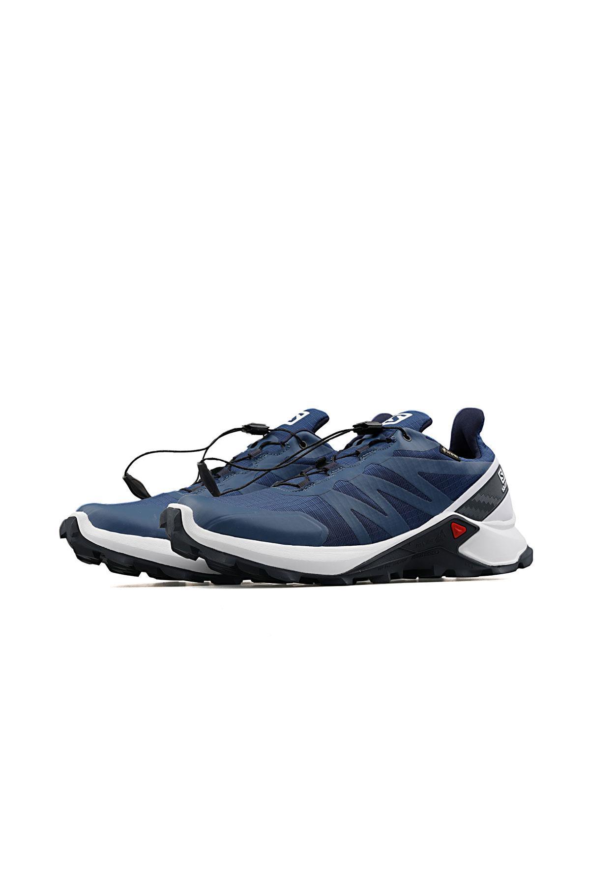 Salomon Supercross Goretex  Koşu Ayakkabı