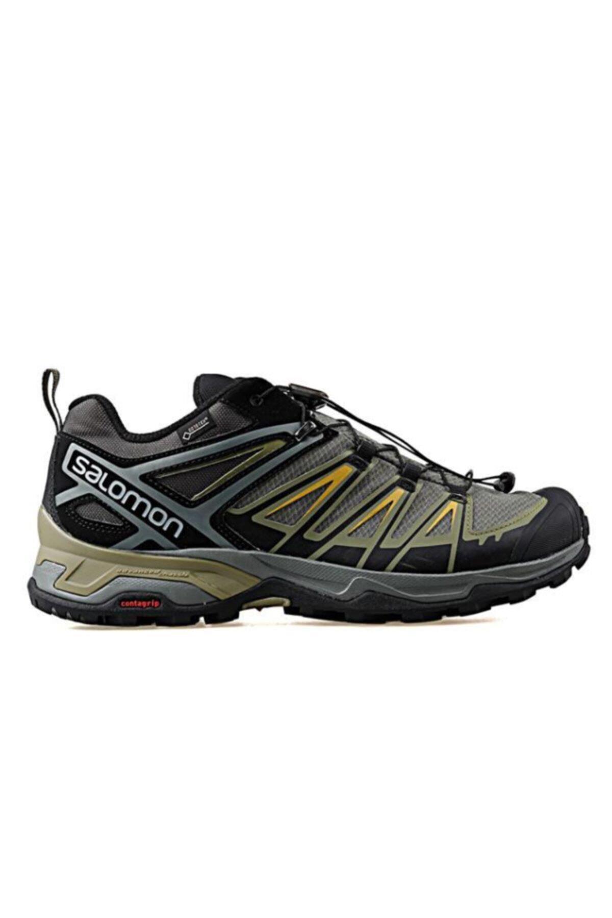 Salomon X ULTRA 3 Goretex  Ayakkabı L40242200