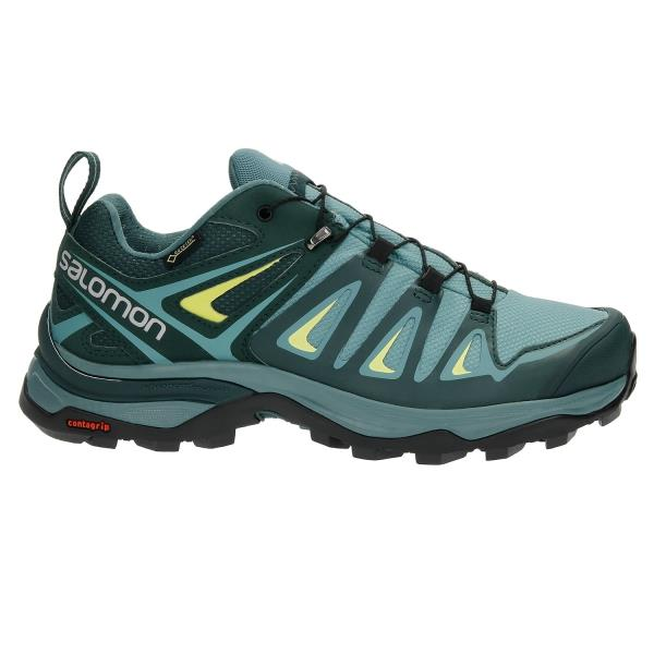 Salomon X ULTRA 3 Goretex  Kadın Ayakkabı L40006500