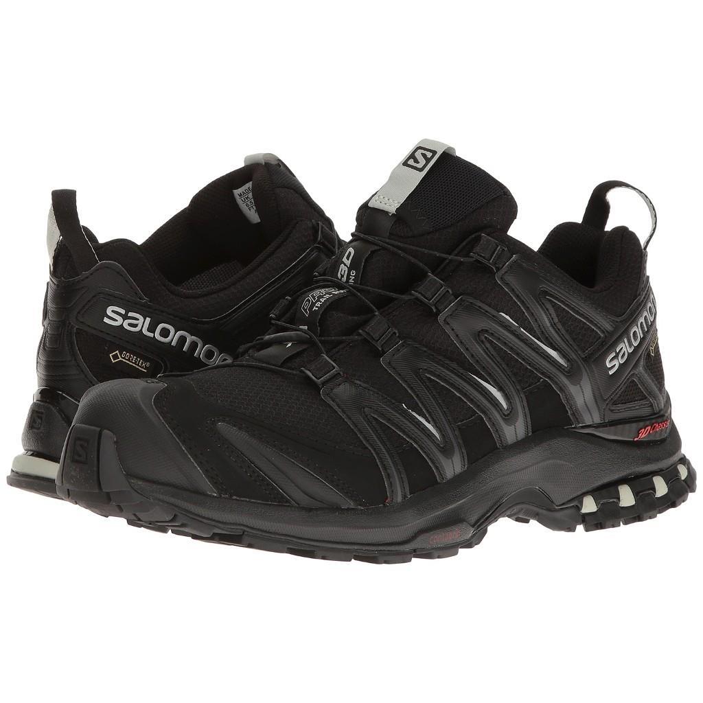 Salomon Xa Pro 3D Goretex  Kadın Ayakkabı L39332900