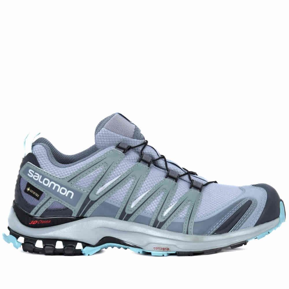 Salomon XA PRO 3D GTX W Bayan Ayakkabı