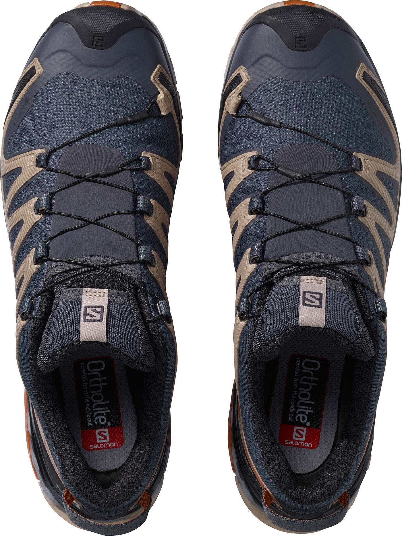 Salomon XA PRO 3D v8 GTX Erkek Ayakkabısı
