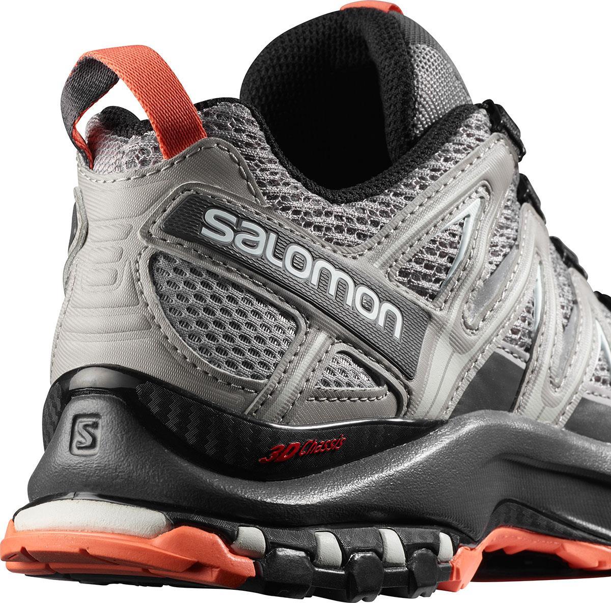 Salomon XA PRO 3D W Kadın  Ayakkabısı L40977600
