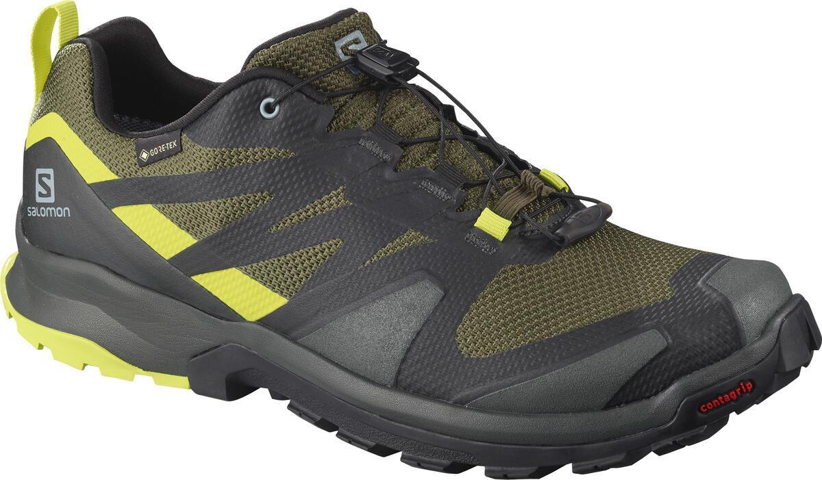 Salomon XA ROGG GTX Erkek Ayakkabısı L41111700