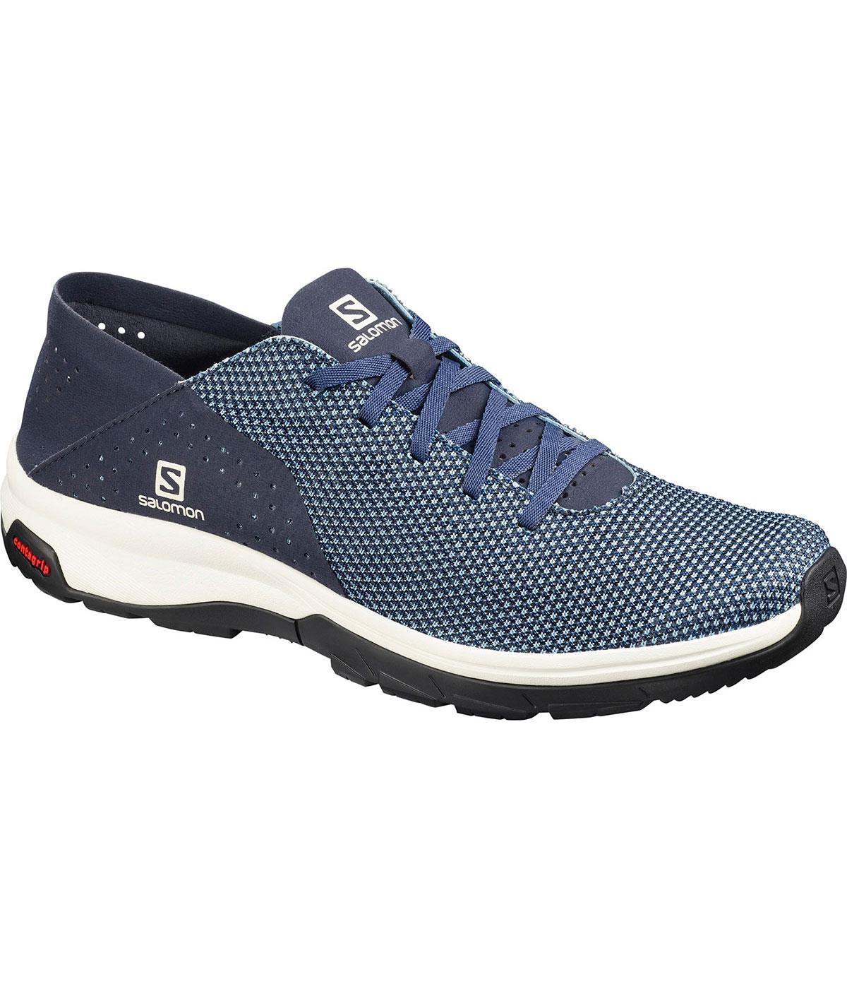 SalomonTECH LITE Erkek Mavi Ayakkabısı L40981900