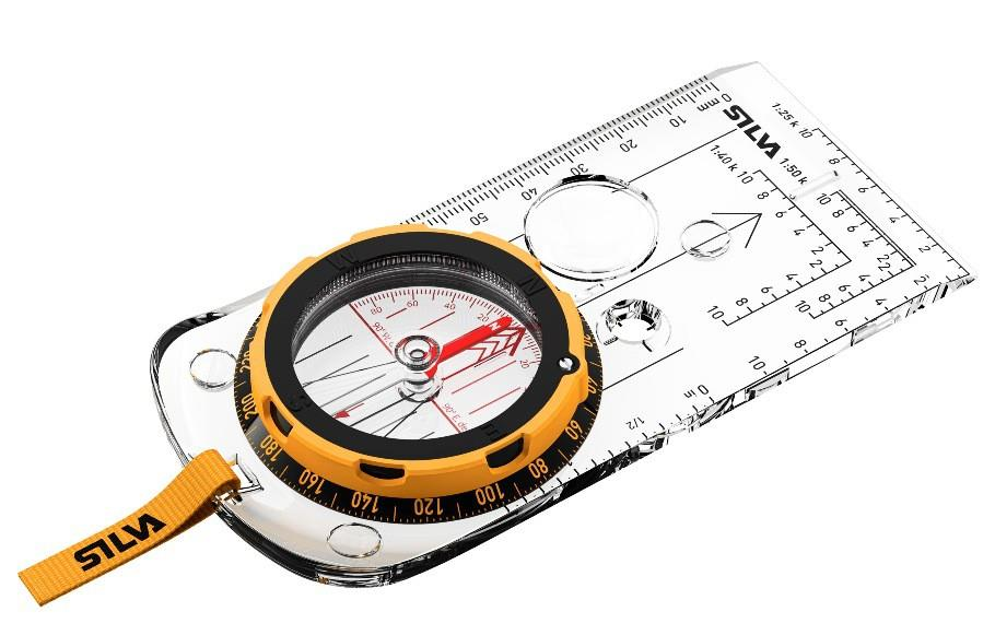 Silva Cn Compass Expedition Sv37448
