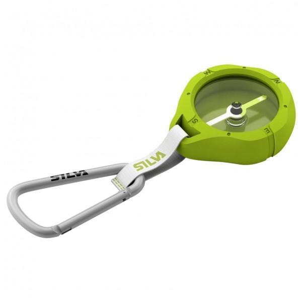 Silva Cn Compass Metro Green Cpl Sv36905-4001