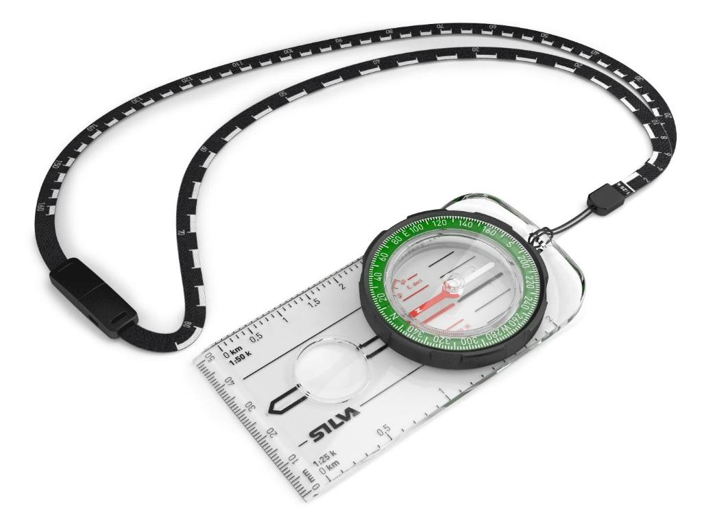 Silva Cn Compass Ranger Sv37461