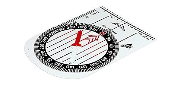 Silva Demo Pusula Eğitim Görseli 25x37 Cm Boyutunda SV55102-360