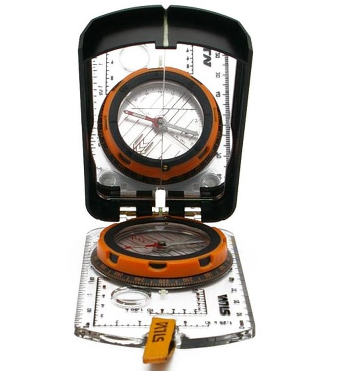 Silva Compass Expedition S Sv37454