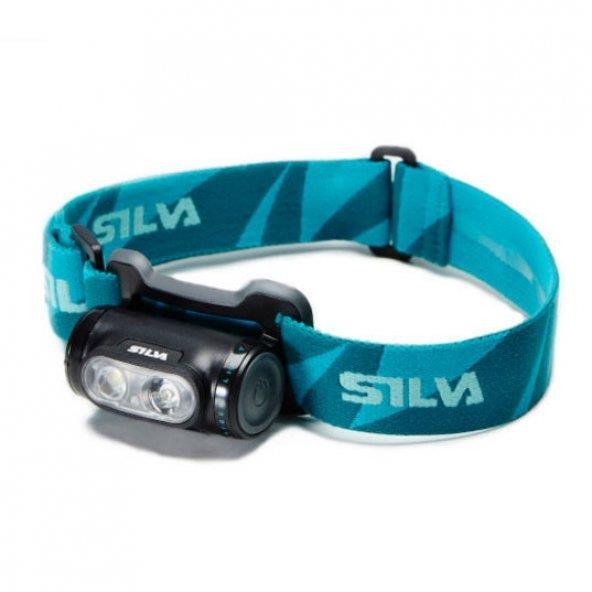 Silva Ninox İi Kafa Feneri Sv37425