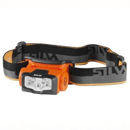 Silva Ranger Atex Kafa Feneri Ex İc İib T4 Gc Sv37242-3
