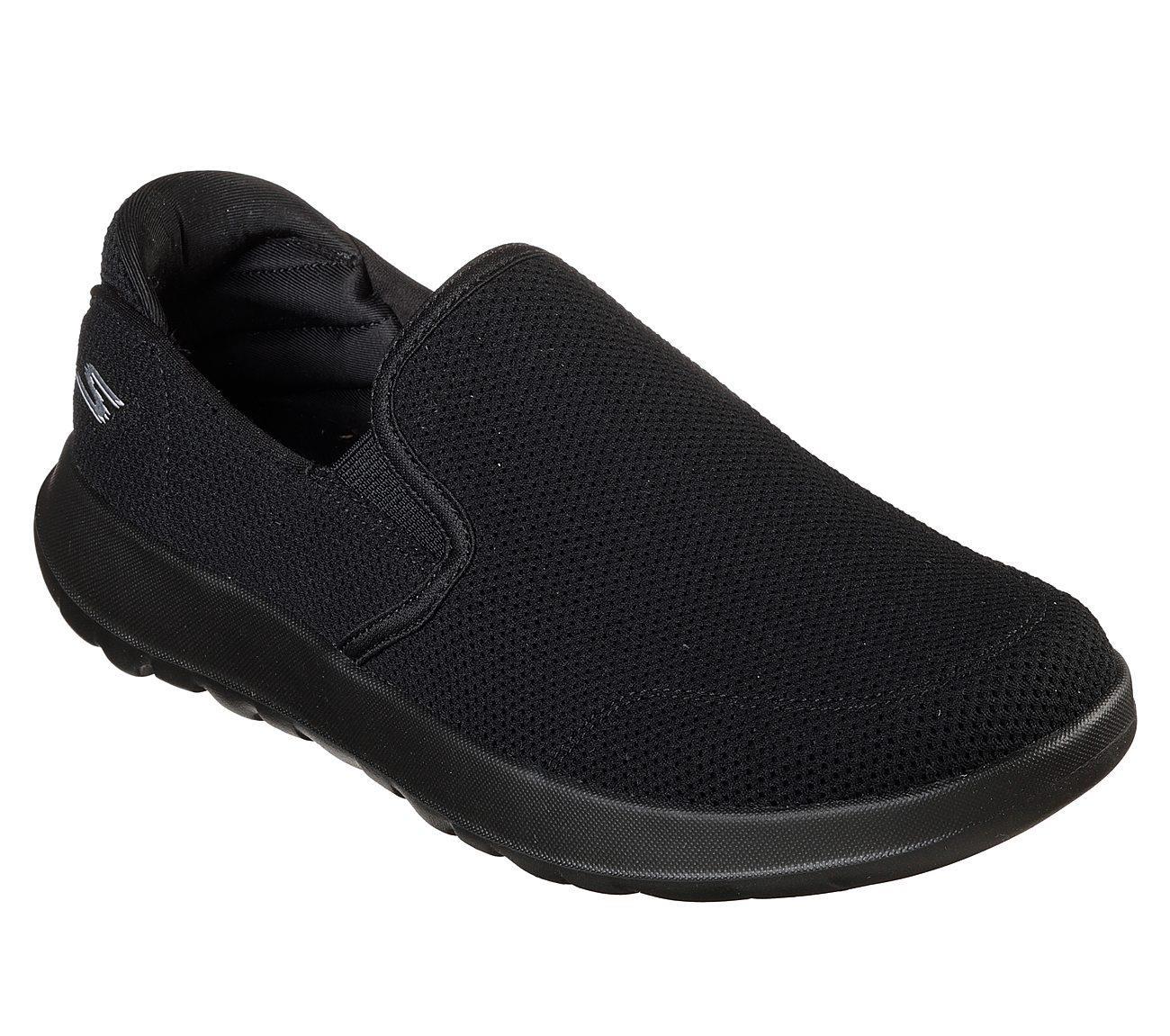 Skechers Adapt Ultra - Leisure Erkek Ayakkabı Siyah SKC55399 BBK