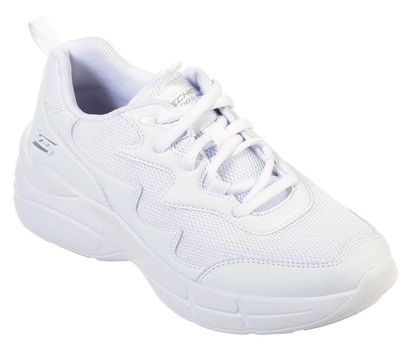 Skechers Bobs Prımo Bayan Ayakkabısı SKC33124 WHT
