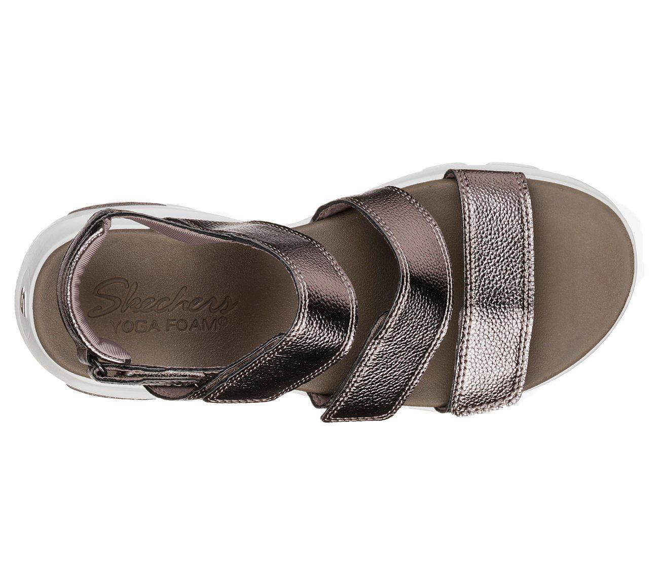 Skechers D'Lıtes Ultra - Fab Lıfe Bayan Ayakkabısı
