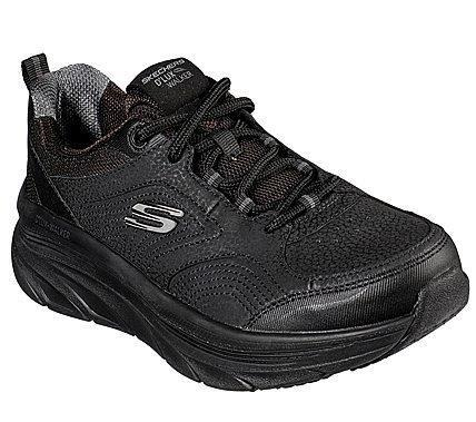 Skechers D'LUX Walker -Tımeless Path Bayan Ayakkabısı