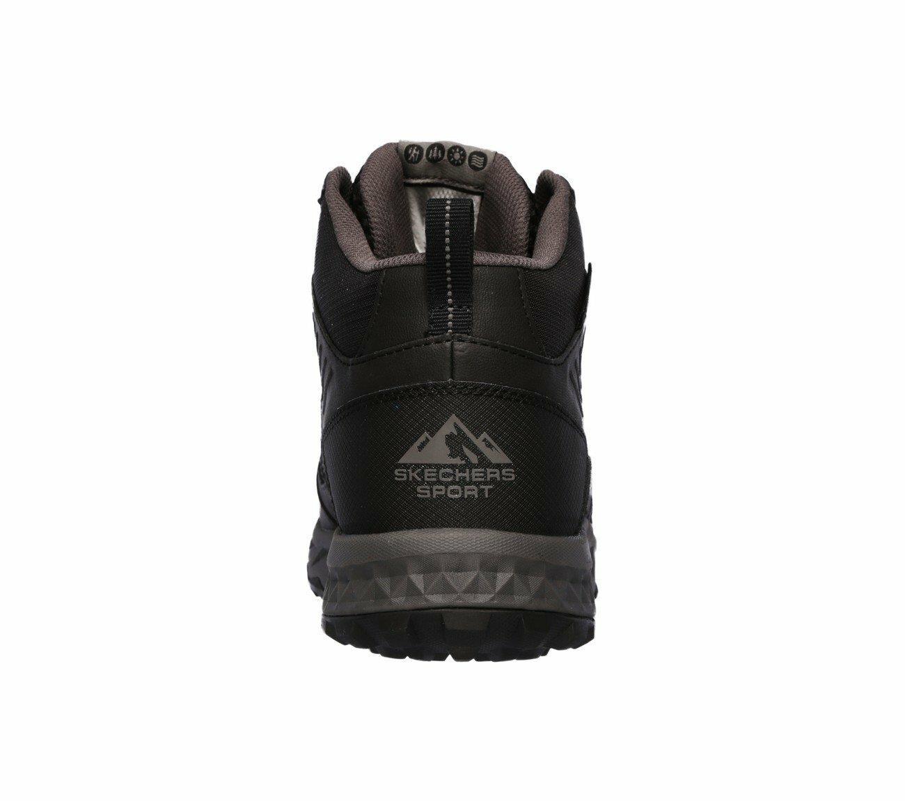 Skechers Escape Plan- Second Bıte Erkek Ayakkabı