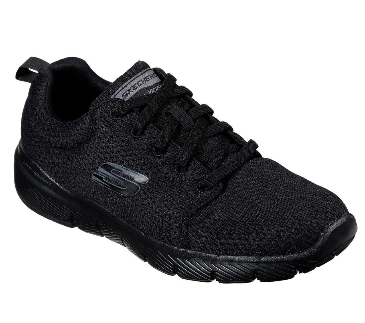 Skechers Flex Advantage 3.0 Ayakkabı Skc52752 Bbk