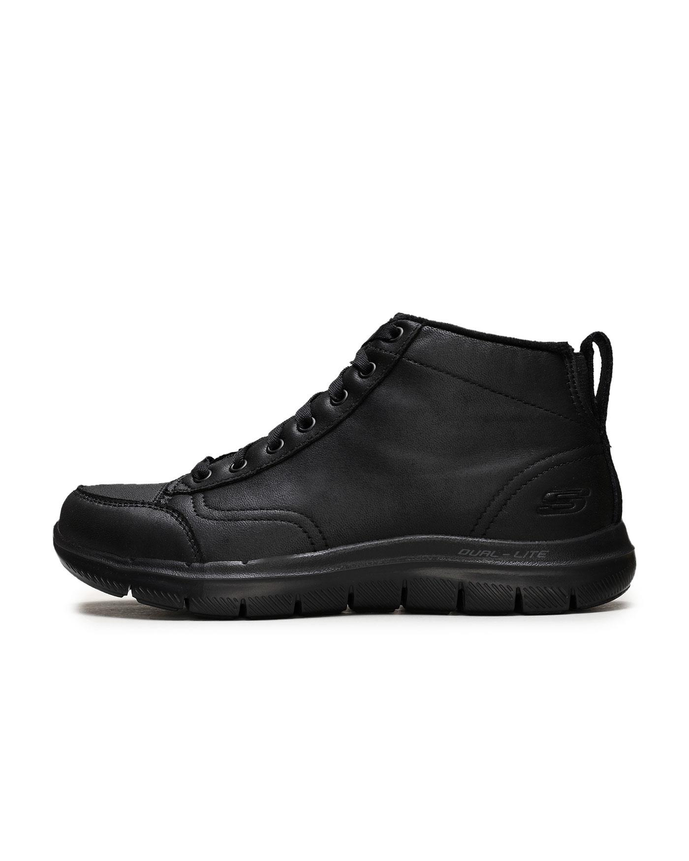 Skechers Flex Appeal 2.0- Warm Wıshes Bayan Ayakkabısı SKC12892 BBK