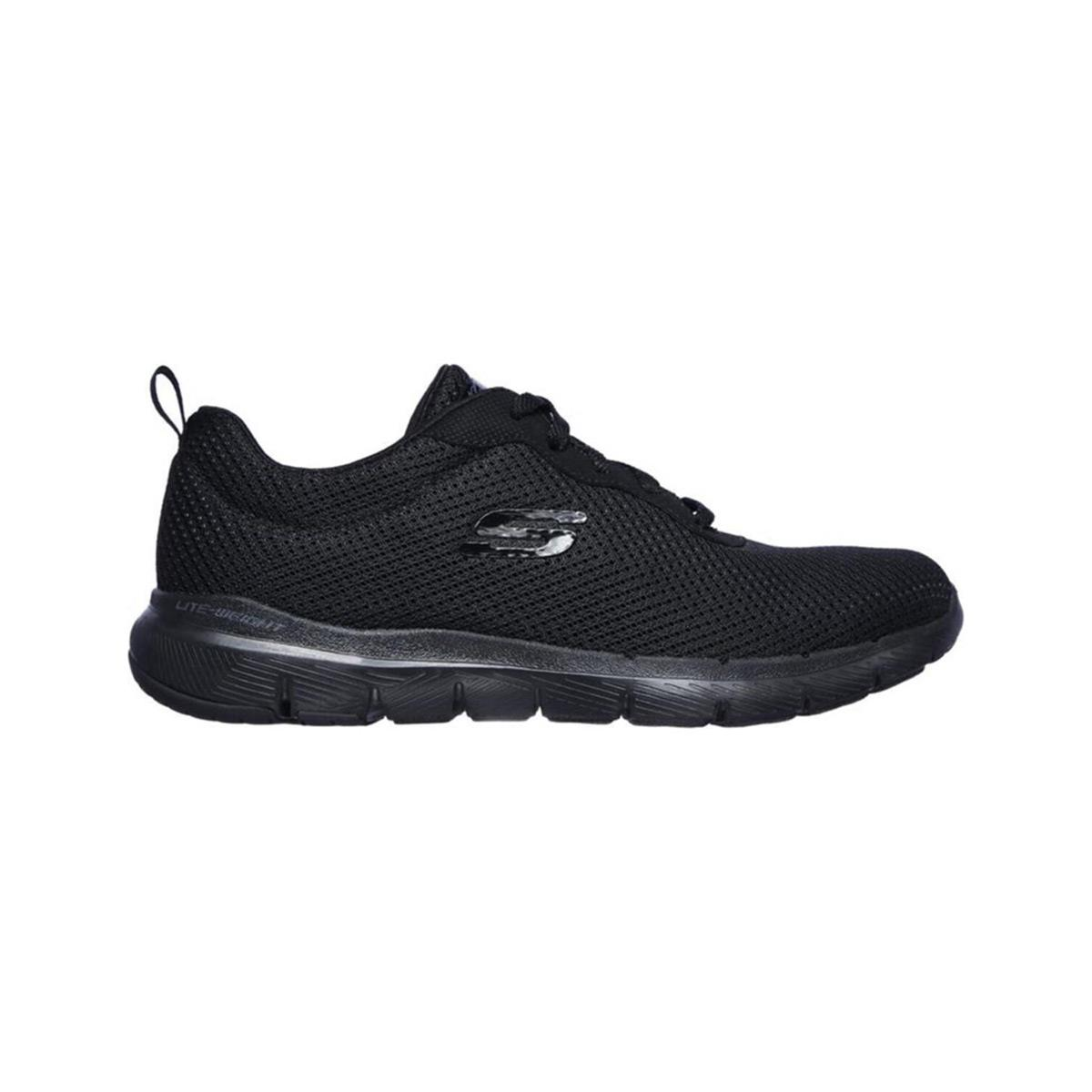 Skechers FLEX APPEAL 3.0-FIRST INSIGHT Bayan Ayakkabısı SKCS13070 BBK