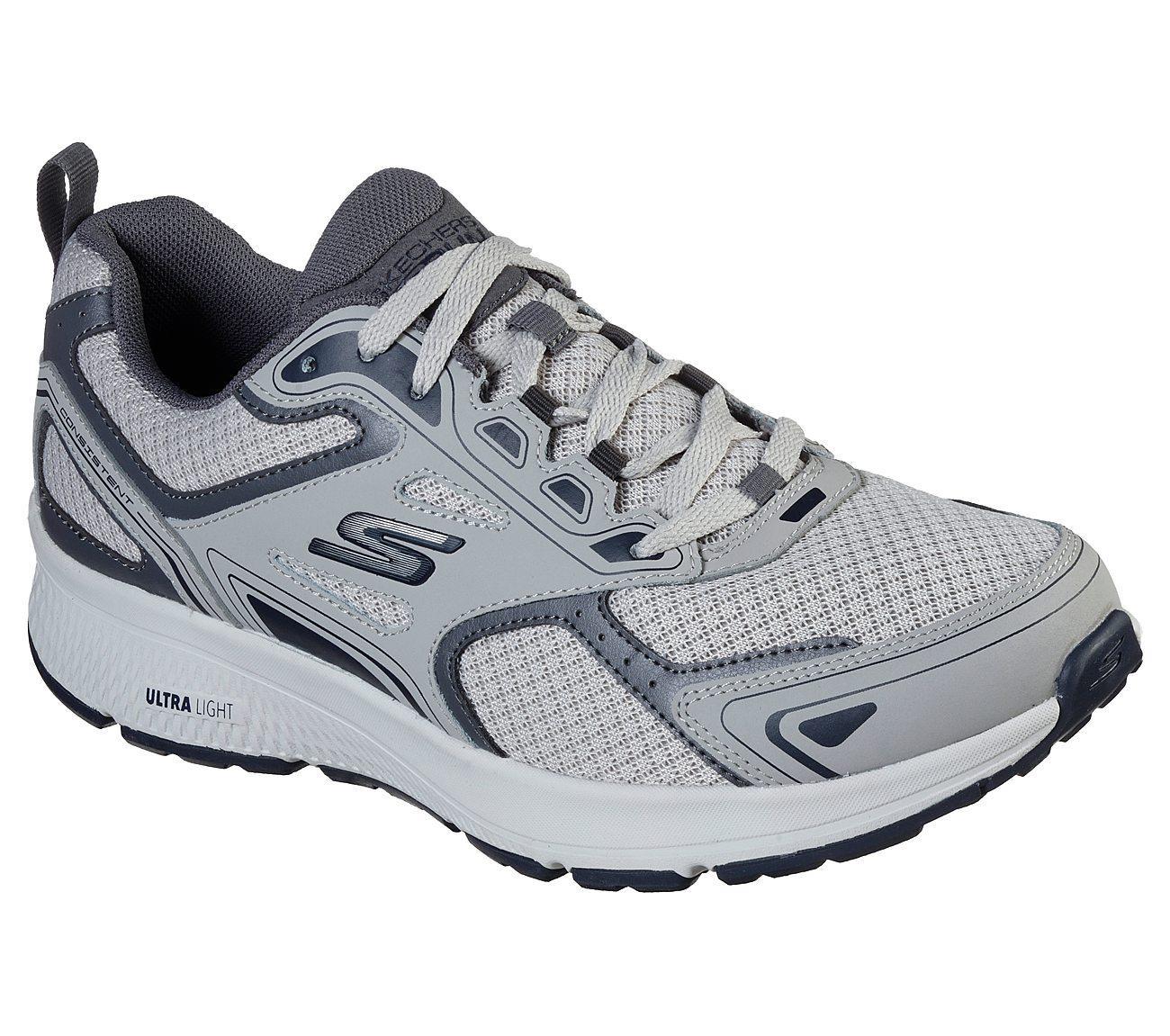 Skechers Go Run Consıstent Erkek Ayakkabısı SKC220034 GYNV