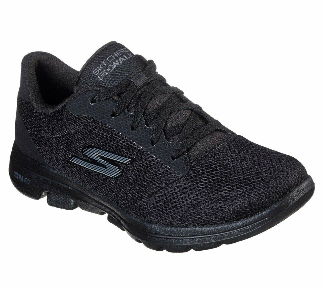 Skechers Go Walk 5-Lucky Kadın Ayakkabı