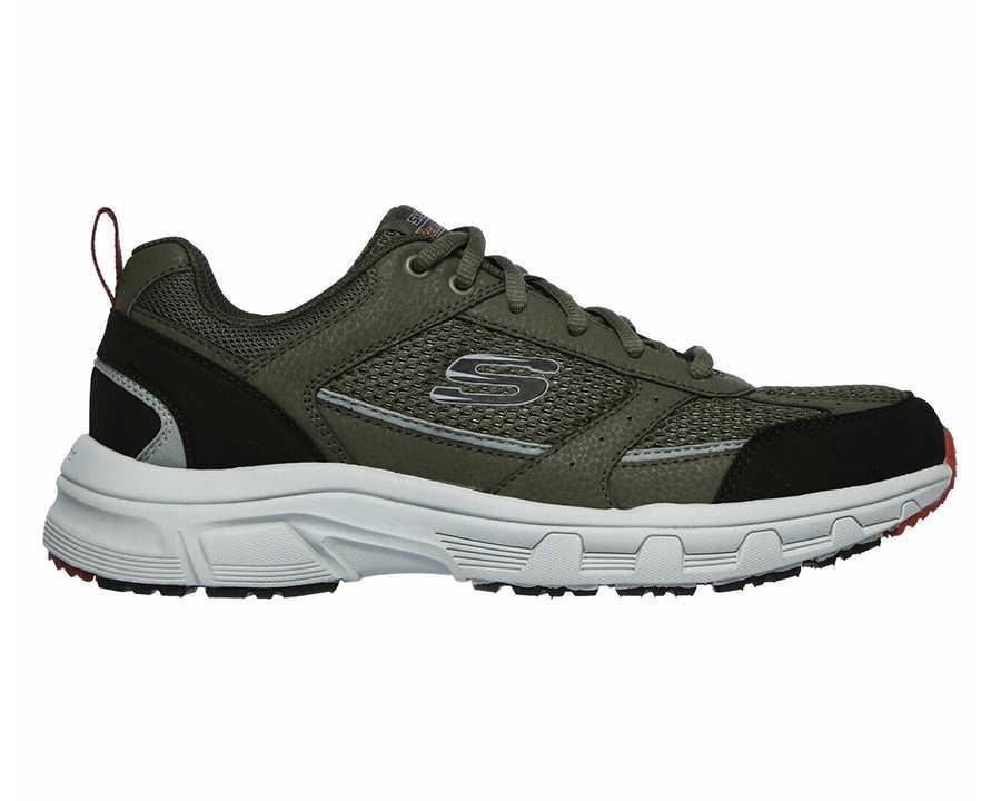 Skechers Oak Canyon-Verketta Erkek Ayakkabısı