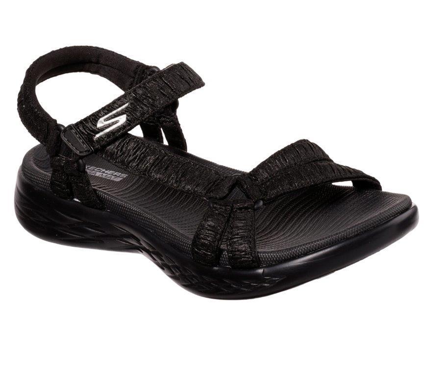 Skechers On-The-Go 600 Bayan Ayakkabısı SKC16178 BBK