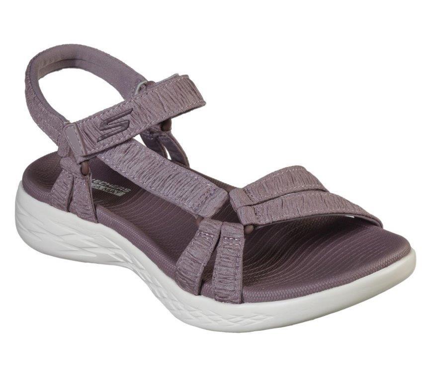 Skechers On-The-Go 600 Bayan Ayakkabısı SKC16178 MVE