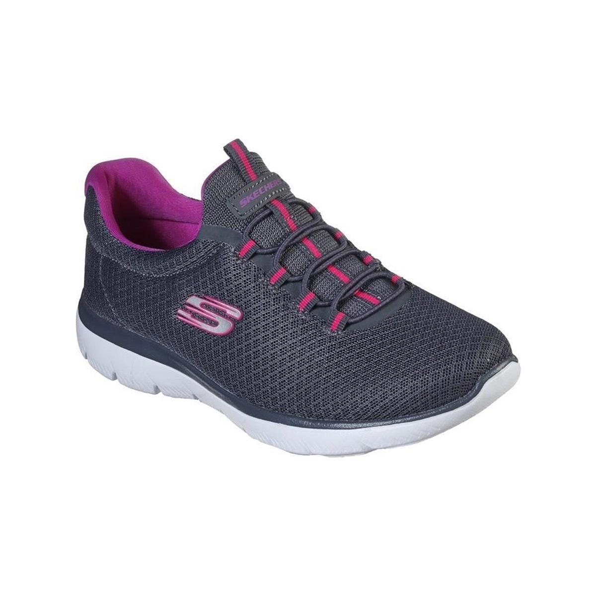 Skechers SUMMITS Bayan Ayakkabısı SKC12980 CCPR