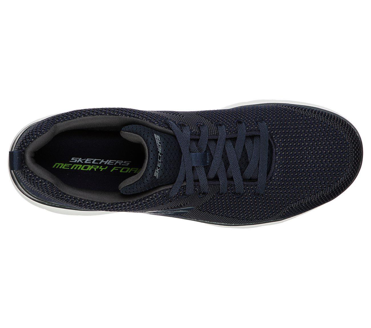 Skechers Summıts-Brısbane Lacivert Erkek  Ayakkabısı