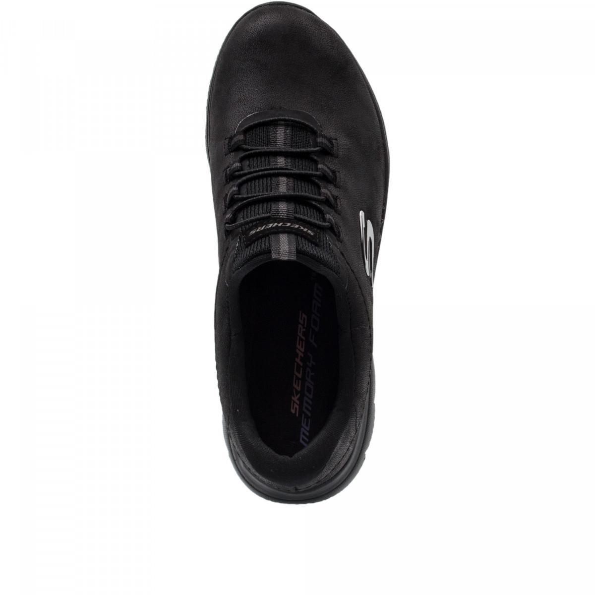 Skechers Summıts Kadın Ayakkabısı SKC88888301 BBK