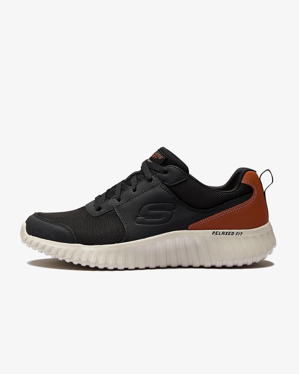 Skechers TRACK - MOULTON Erkek Ayakkabısı SKC232081 WHT