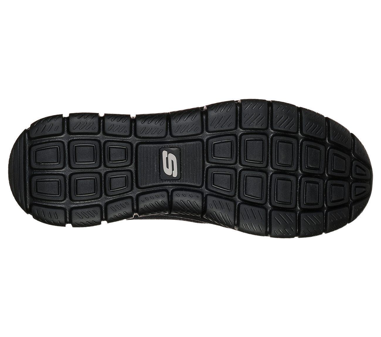 Skechers Track- Sclorıc Siyah Erkek Ayakkabısı