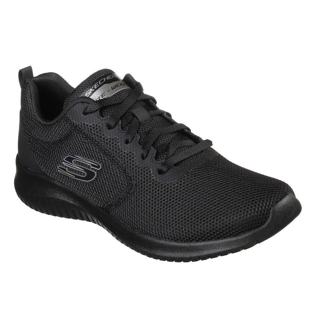 Skechers Ultra Flex - Free Spirits Kadın Ayakkabı SKC12846 BBK