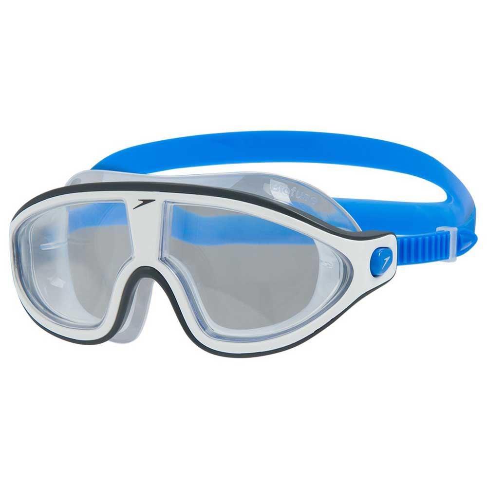 Speedo Bıofuse Rıft Gog V2 Au BLUE/CLEAR SP811775C750
