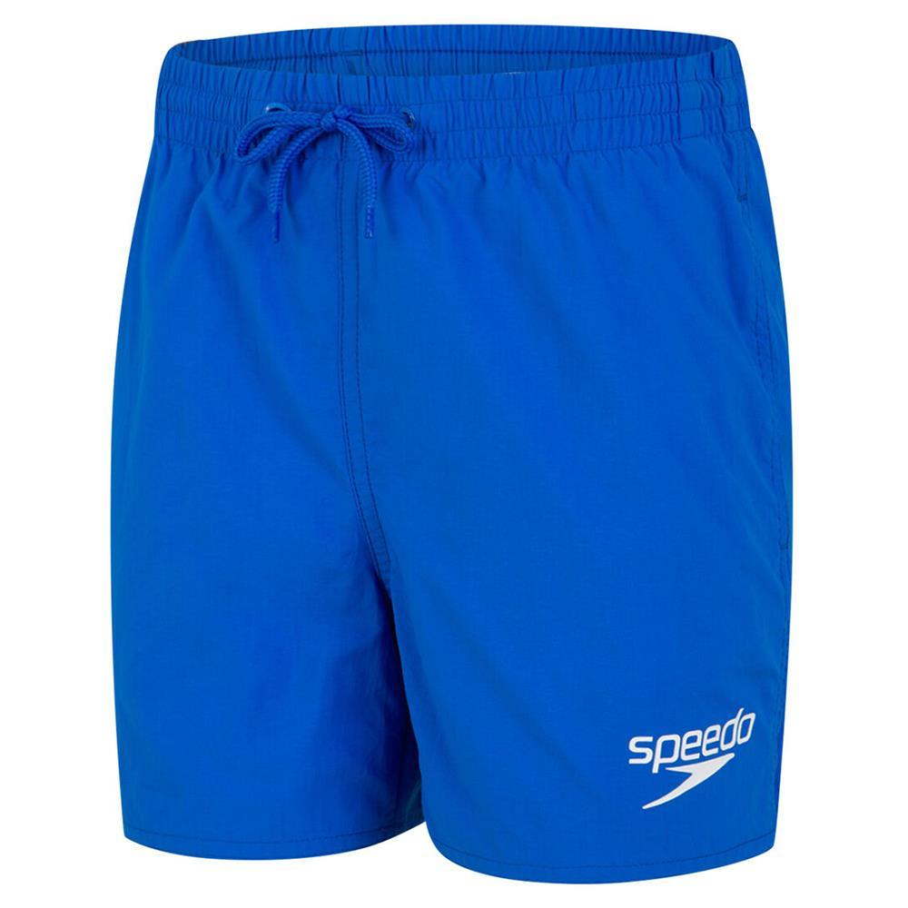 Speedo  Essentıals 16' WaterShort AM  Mavi Erkek Deniz Şortu