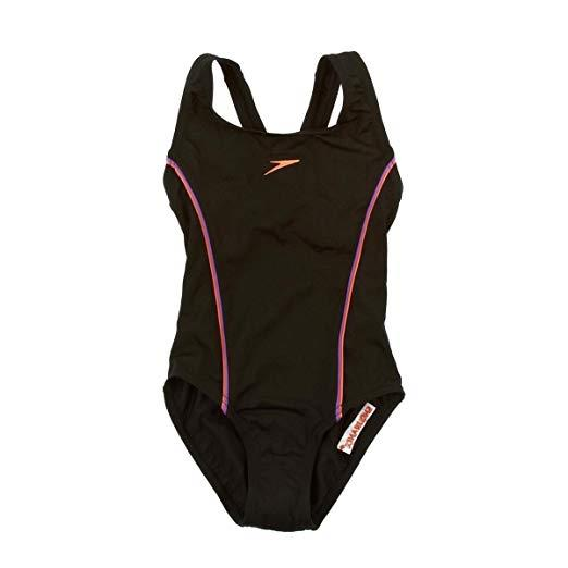 Speedo Fastflow Spbk Jf Black/Purple Mayo Sp8079028053