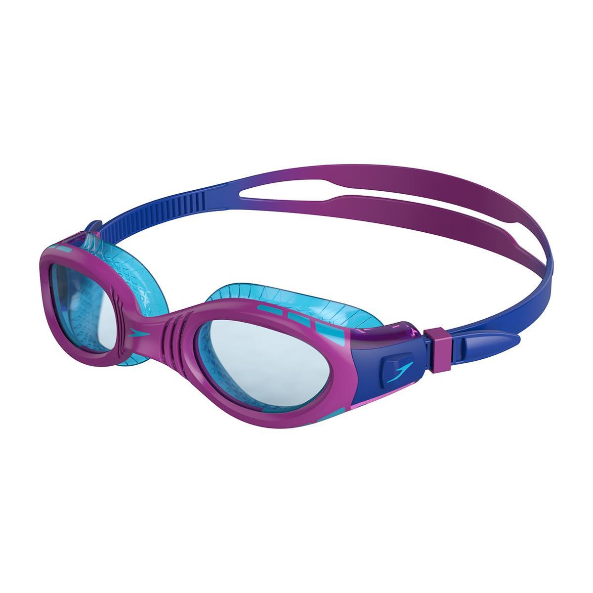 Speedo Fut Bıof Fseal Dual Gog Ju Blu/Purp Çocuk Gözlük