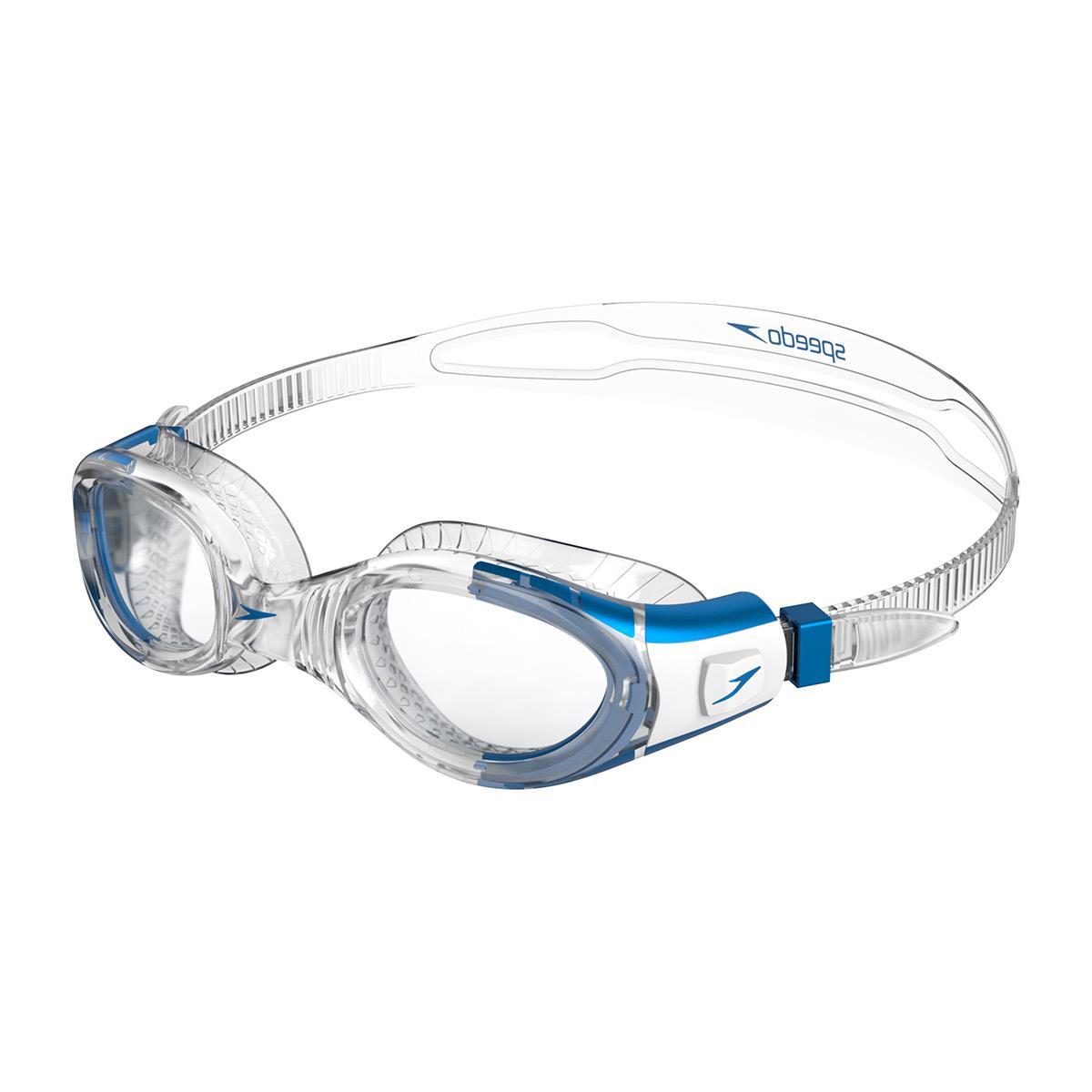 Speedo Fut Bıof Fseal Dual Gog Ju Clear/Clear Çocuk Gözlük