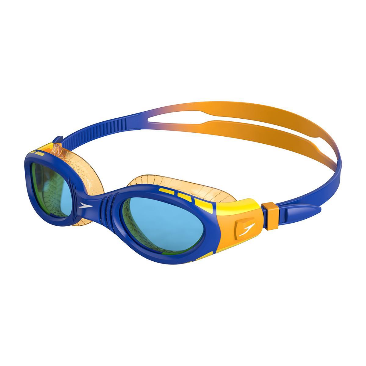 Speedo Fut Bıof Fseal Dual Gog Ju Orng/Blu Çocuk Gözlük