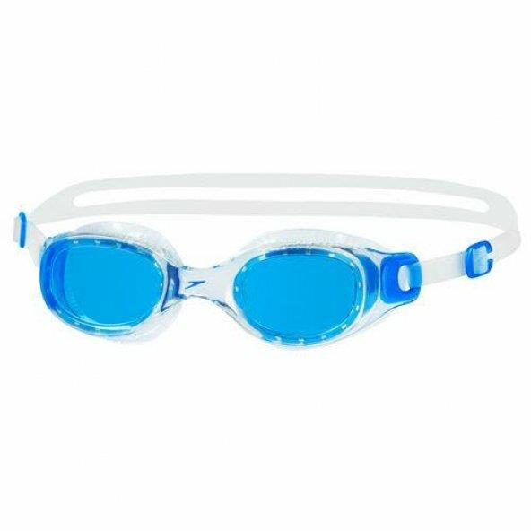 Speedo Futura Classic Au Clear/Blue Sp8108983537