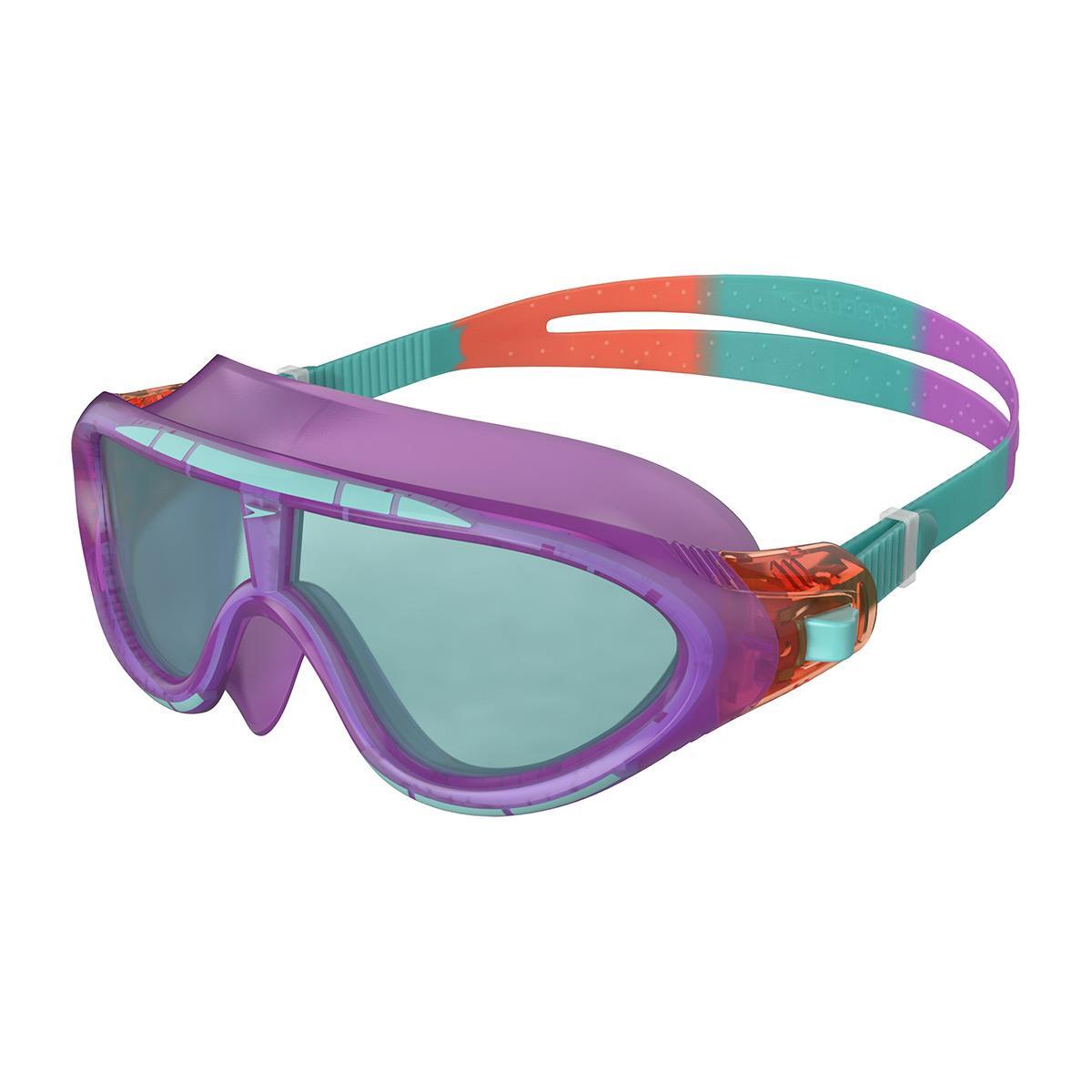 Speedo Rıft Gog Ju Purp/Blu Çocuk Gözlük