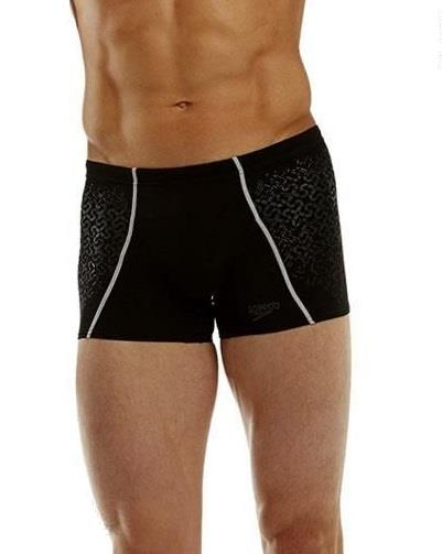 Speedo Spdft Pnnacle V Asht Am Black/Grey Sp8092548815