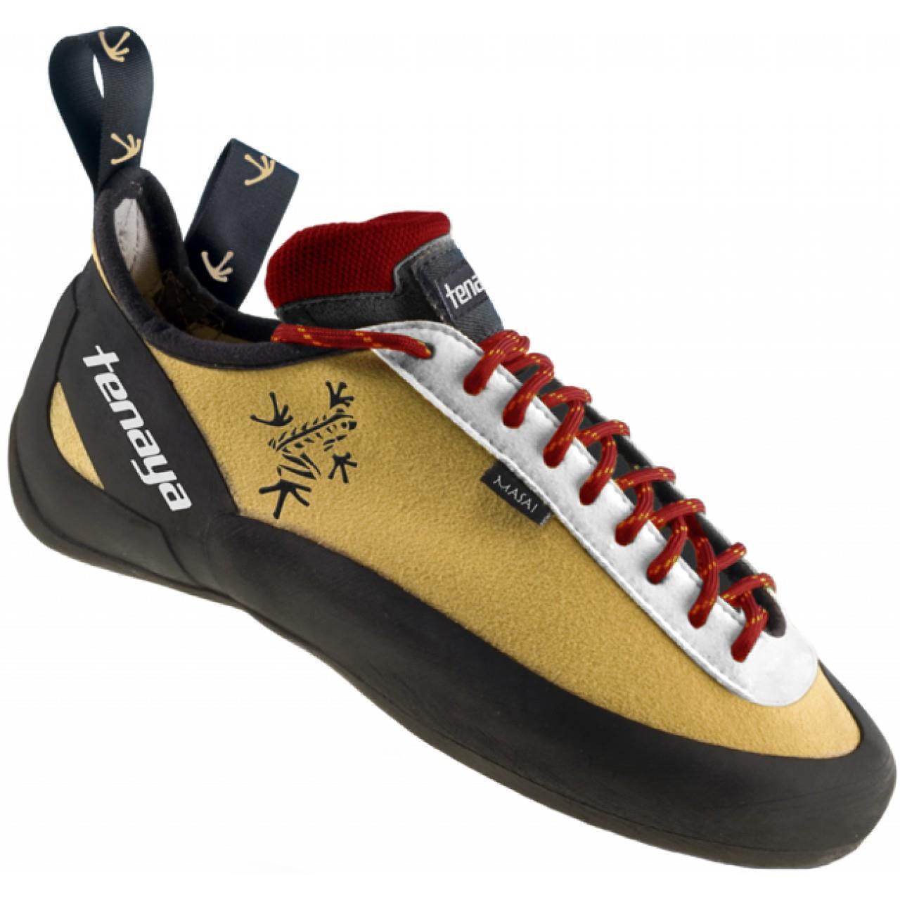 Tenaya Masai Drk0016 Kaya Tırmanış Ayakkabısı