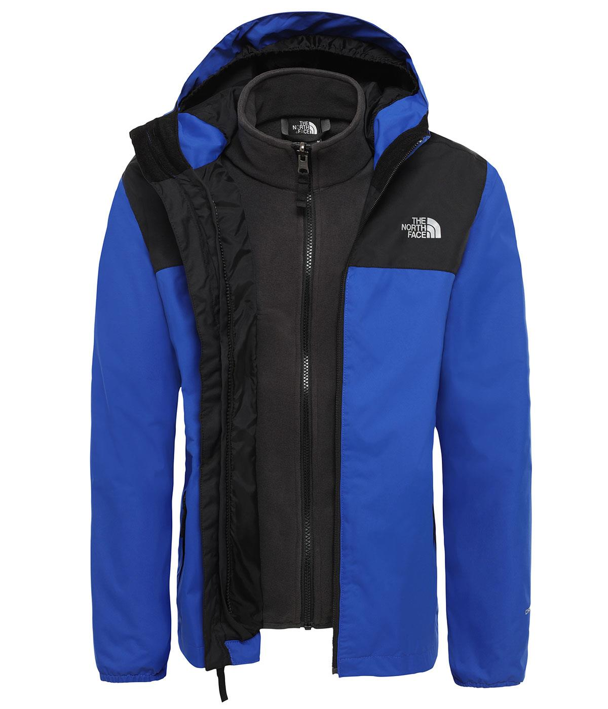 The North Face Elden Rain  Çocuk Tri ceket nf0A3Yf3Cz61