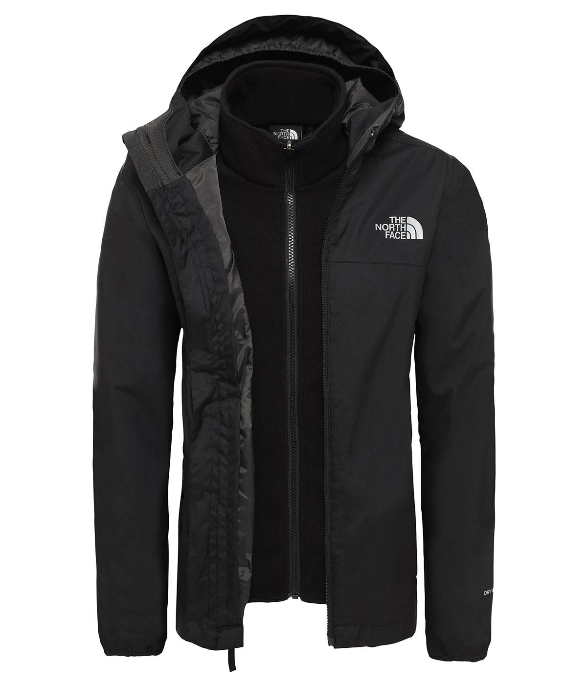 The North Face B EldenÇocuk  Rain Triceketnf0A3Yf3Jk31
