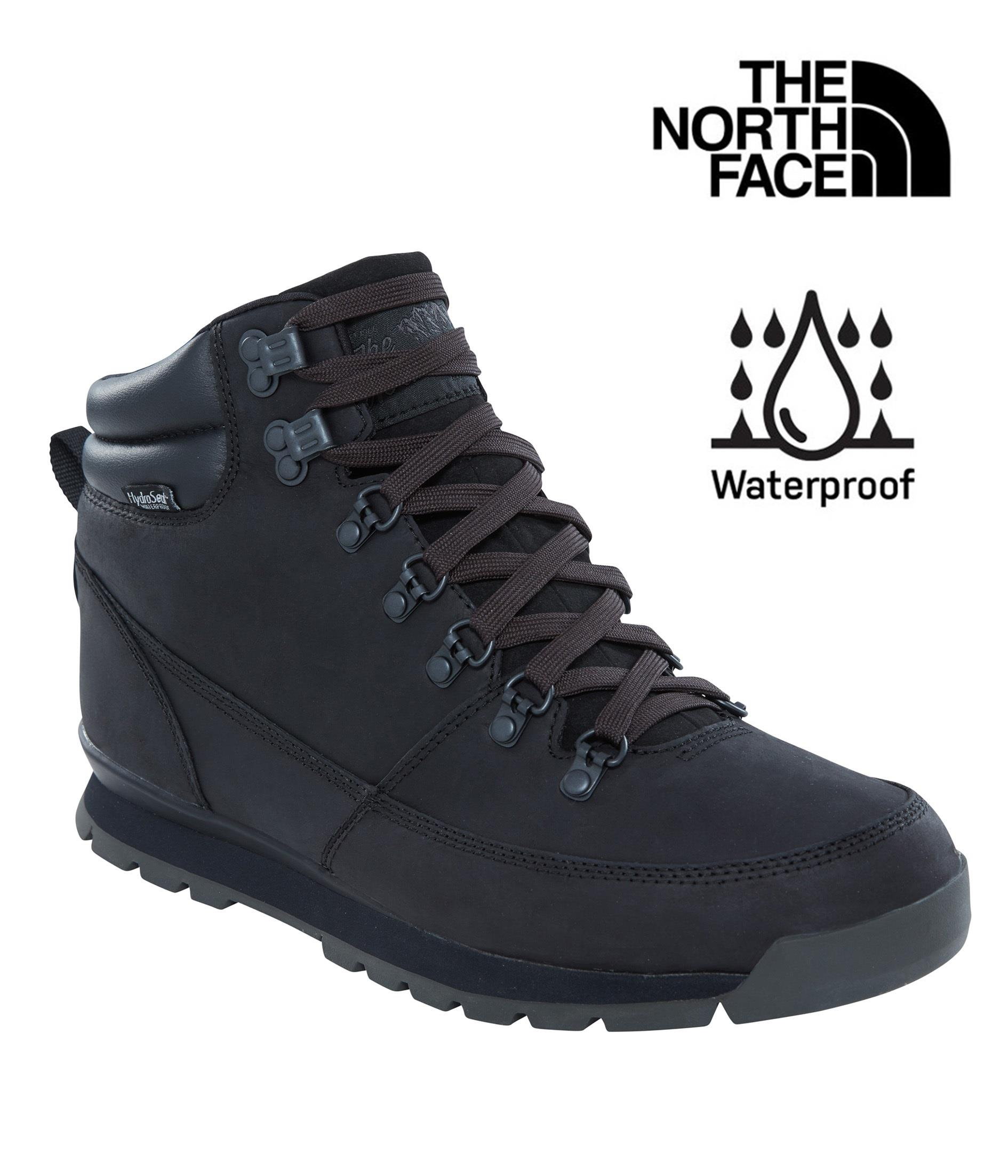 The North Face Back To Berkeley Redux Erkek Botu T0CDL0KX8