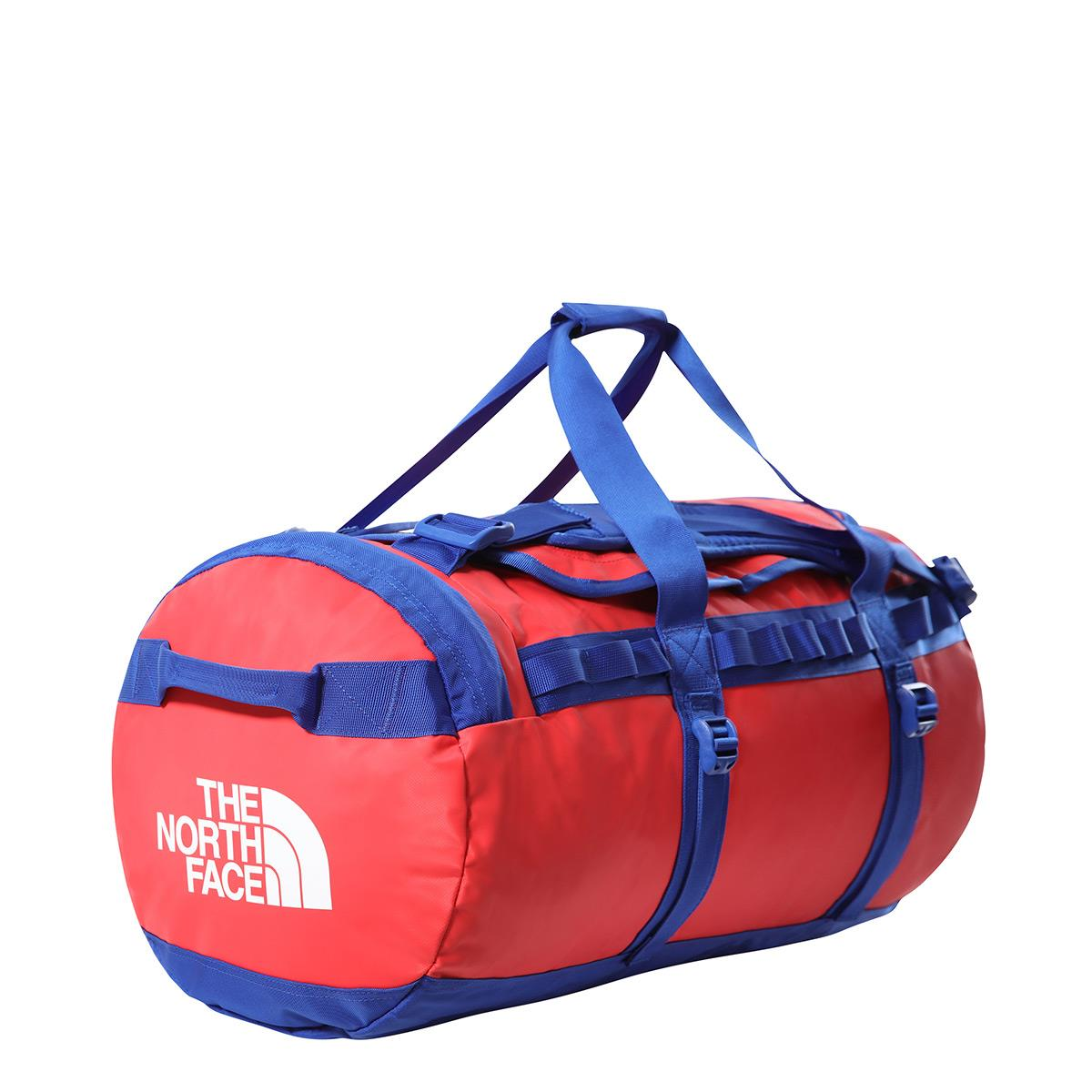 The North Face  BASE CAMP DUFFEL - M Çanta Unisex